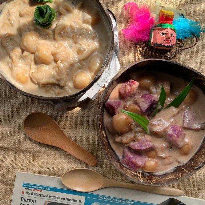 Pinoy Food - Pinaltok