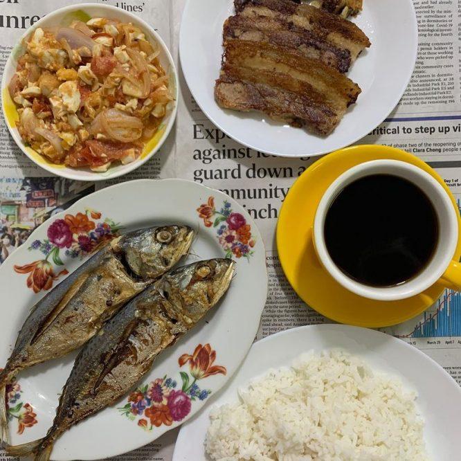 Pinoy Big Breakfast