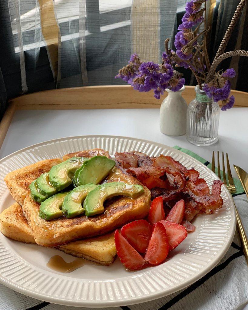 Hunky Breakfast